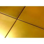 Złoty Mosiądz Antyczny