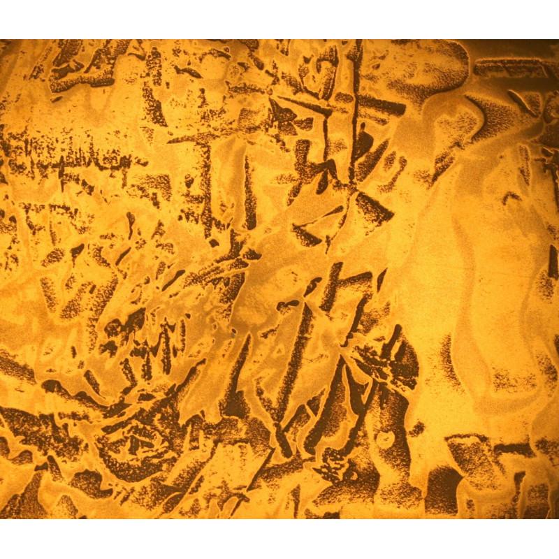 Złoty Mosiądz, spoiwo wodnorozpuszczalne